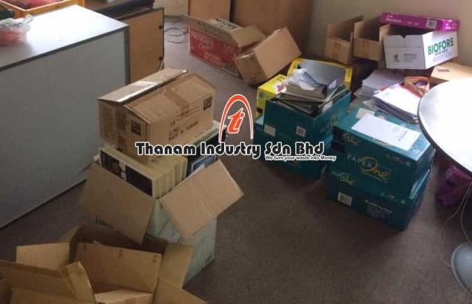 Empty Boxes (2)