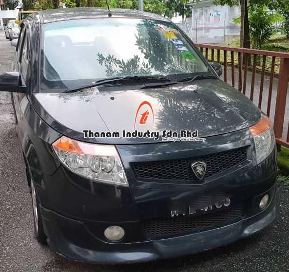 Scrap Used Car (11)