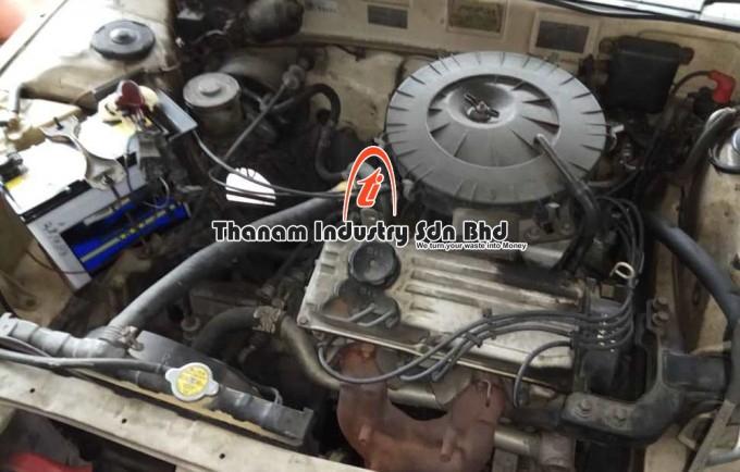 Use Scrap Car (53)